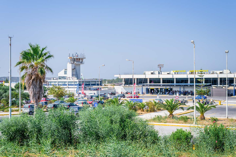 insel-kos-flughafen-kos-airport-hippocrates