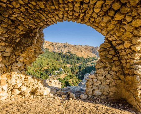 Festung Paleo Pyli