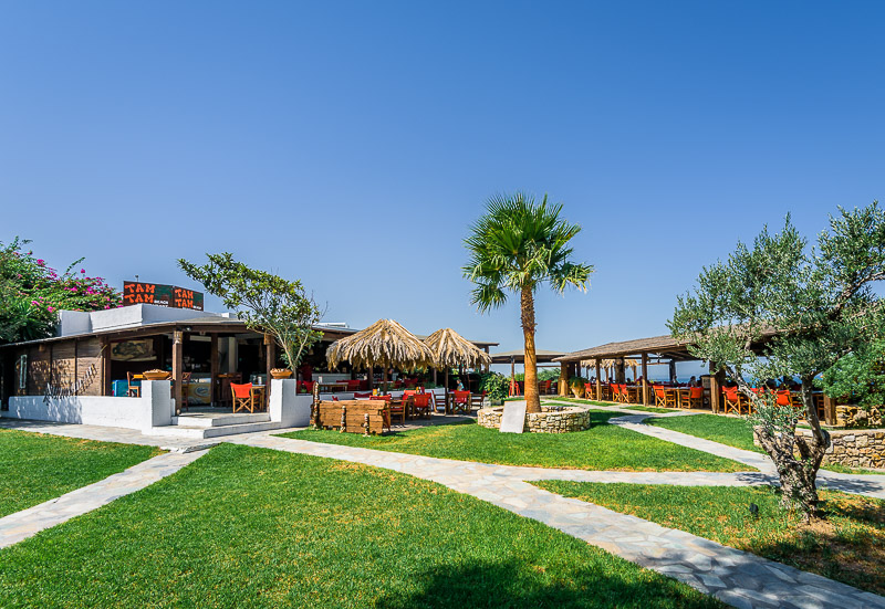 TamTam Beach Restaurant