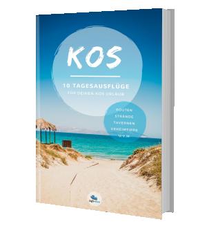 Griechenland-Reiseführer-Insel-Kos-Urlaub-EBook-Buch