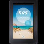 Griechenland-Reiseführer-Insel-Kos-Urlaub-EBook-Tablet