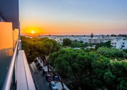 kos-hotels-blue-lagoon-city-blick-balkon
