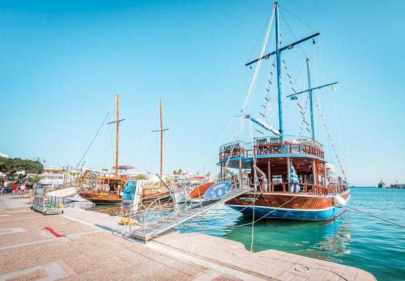 Kos Ausflüge Inseltour Kalymnos Pserimos Plati