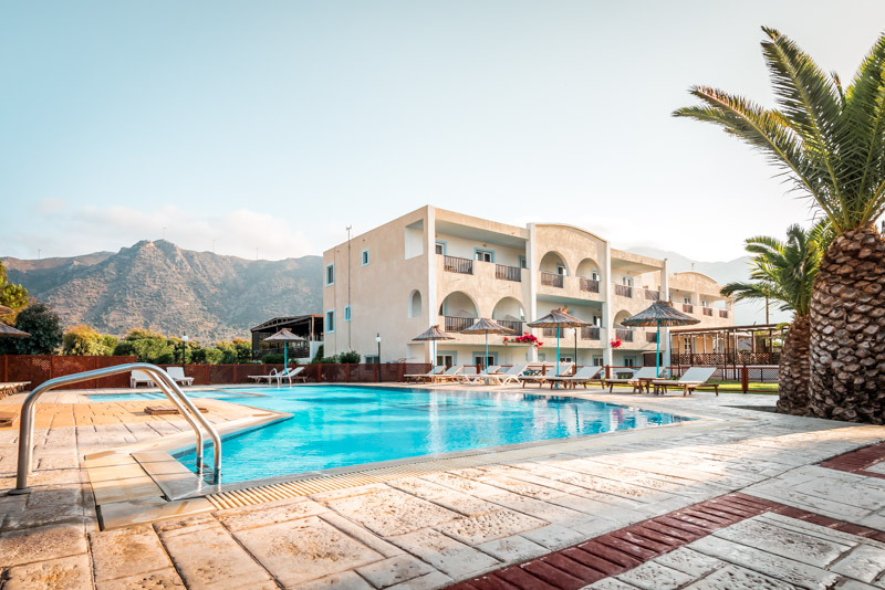 Kos Urlaub 2019 Die 15 Besten Mittelklasse Kos Hotels Fur Dich