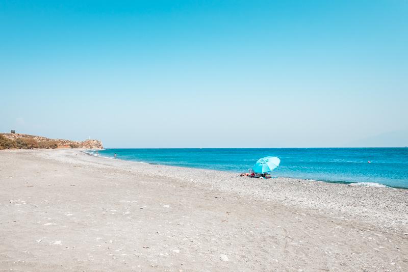 ferienorte kos agios fokas strand