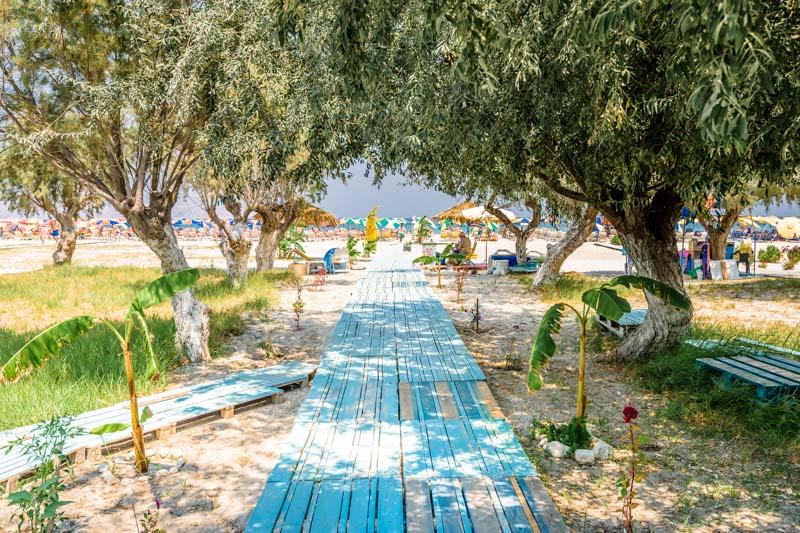 kos urlaubsorte tigaki beach